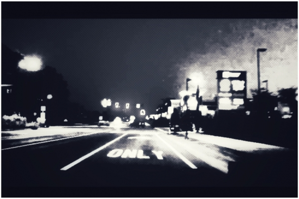 Night Drive #314
