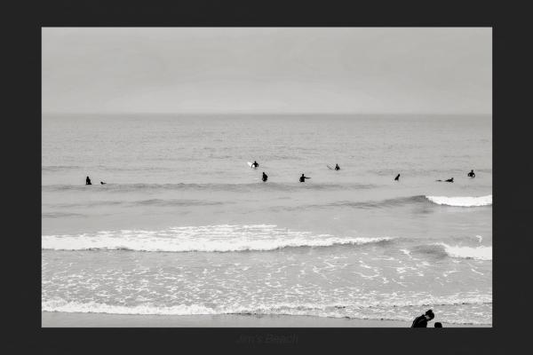 Jim's Beach #2