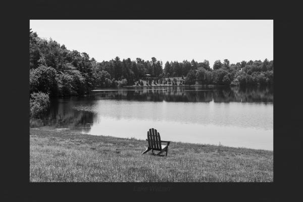 Waban Lake