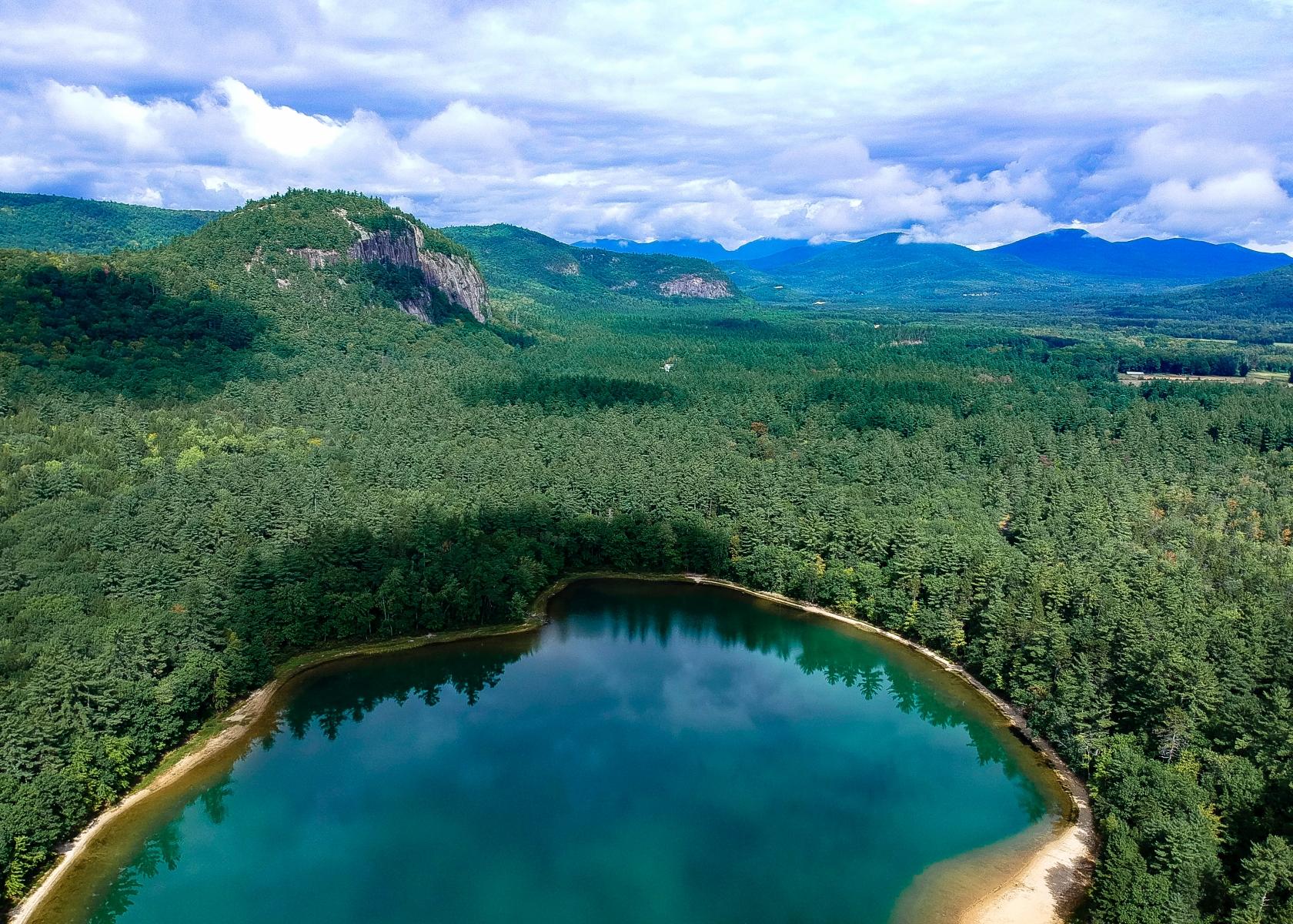 Glen Echo Lake