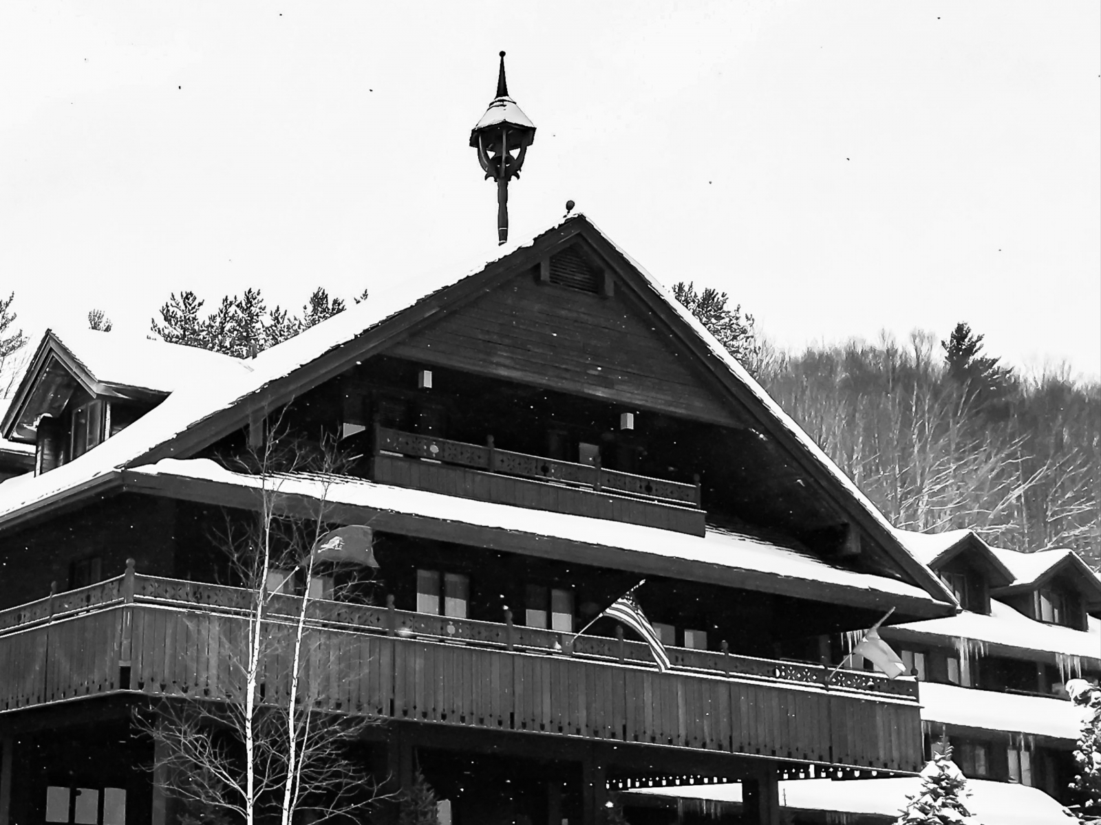 Von Trapp Family Lodge