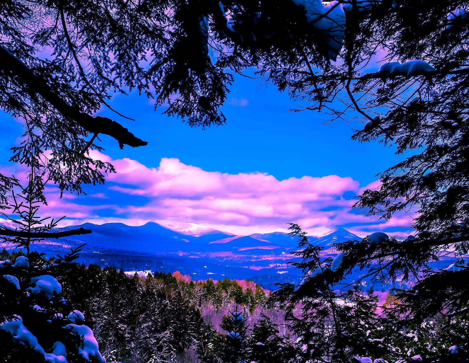 Stowe Peak